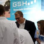 GSH Eurobaustoff Forum 2013