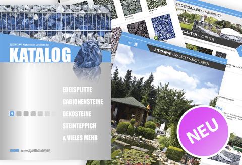 GSH - Neuer Katalog